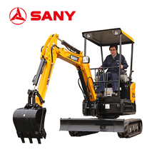 <span class=keywords><strong>Mini</strong></span> escavadora sany sy26u china de 2.5 toneladas para venda