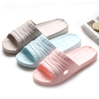 wholesale rubber custom slippers slides