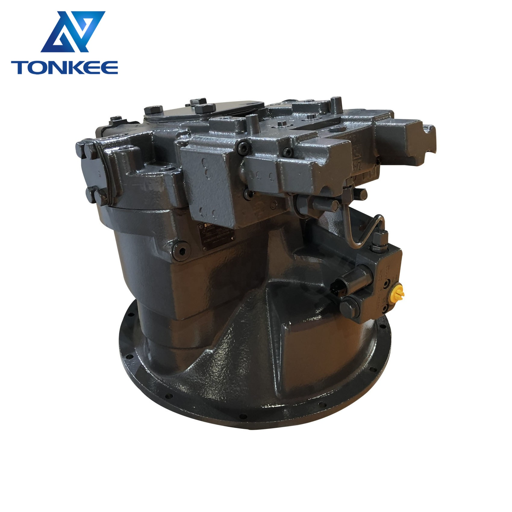 A8VO140LA1KS63R1+A10VO71DFR31R A8VO140+A10VO71 hydraulic main pump assy XR220D XR280D XR320D XR360 hydraulic piston pump assembly suitable for XCMG (5).jpg