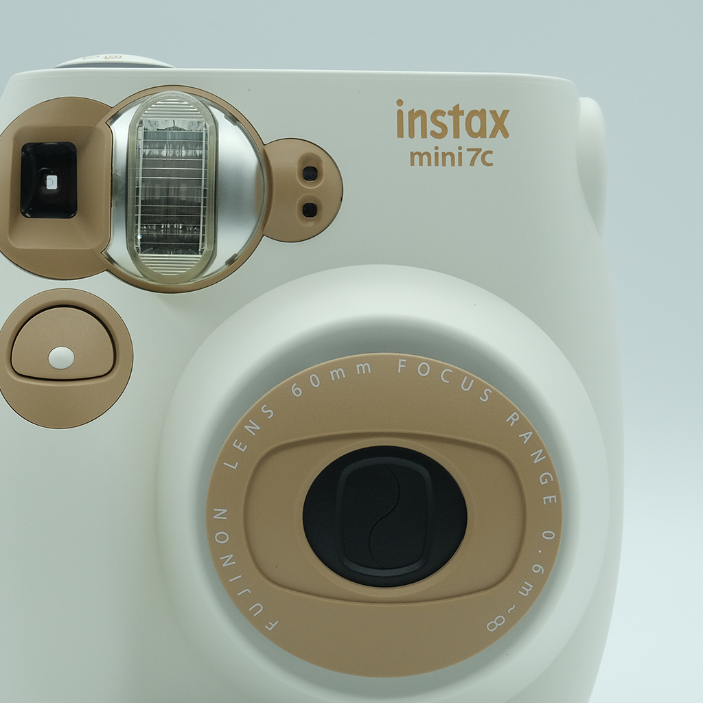 Fujifilm Fuji Instax Mini7C Mini 8 9 Camera Instant Film Photo Camera Fujifilm Instax Mini7C Film Camera Instant Photo Cam