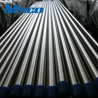 UNS N06600 Nickel Alloy Tube / Inconel 600 Pipe For Oil And Gas Industry