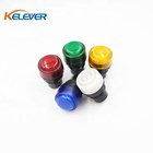 30mm led signal lights Explosion-Proof Indicator Lamp