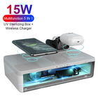 Portable Disinfection Box UV Sterilizer for Smart Phone UV Sterilizer Phone Charger