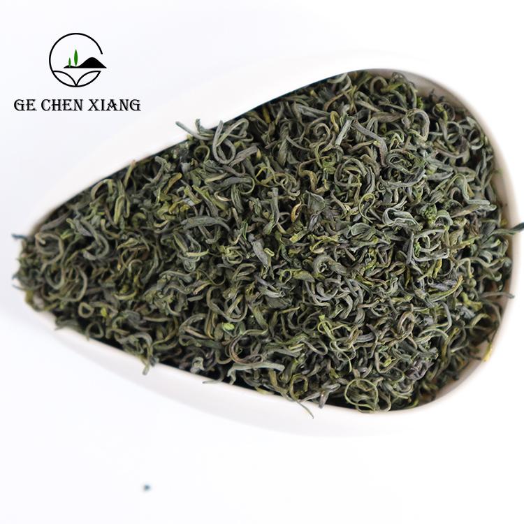 Chinese organic green tea best brand green tea Maofeng Customized - 4uTea   4uTea.com