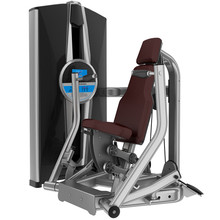 China fornecimento fabricante sentado chest press máquina para venda
