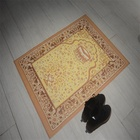 Top Quality Prayer Mat For Muslim with Nice Price and New Design From China