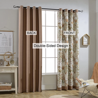 check MRP of blackout and thermal curtains