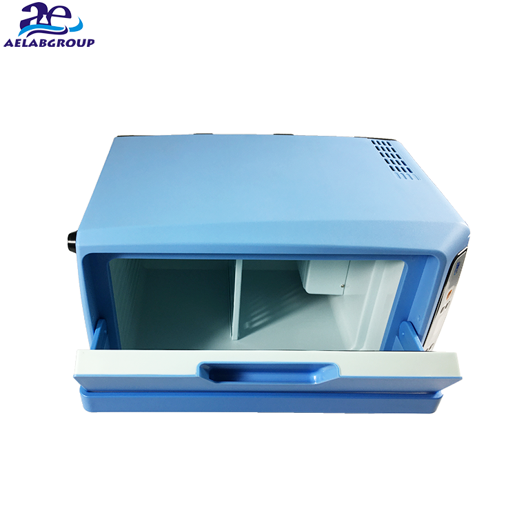 AELAB Hot Sale Laboratory Used Small and Personal Portable Mini Incubator