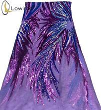 Короткие платья для выпускного вечера с длинными рукавами и круглым вырезом; Вечерние платья до колена с блестками; 2020(China)