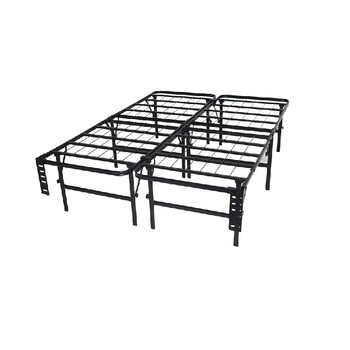 Wholesale Twin Design Double Metal Iron Bed Frames