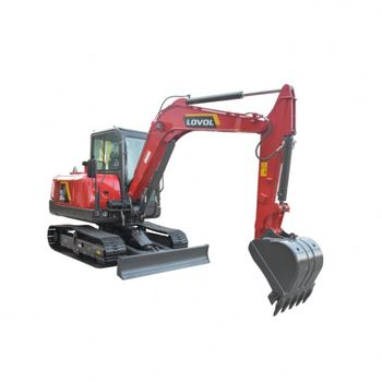 Crawler Excavators Machinery Trader