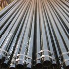 Seamlee Alloy 12cr1movg Steel Pipe
