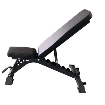 Stable light commercial Incline decline multi-function bench press
