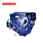 Air cooled Kirloskar diesel engine F4L912 from 44hp to 70hp