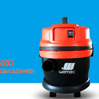 Factory Price High Quality Bucket Canister Vacuum Cleaner Industrial Cleaner for Home Office