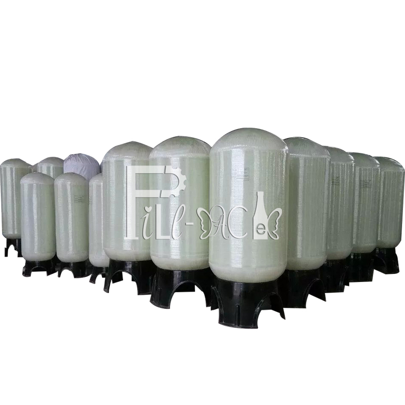 Mineral / pure drinking water ion exchanger / precision / cartridge filter equipment / plant / machine / system / line