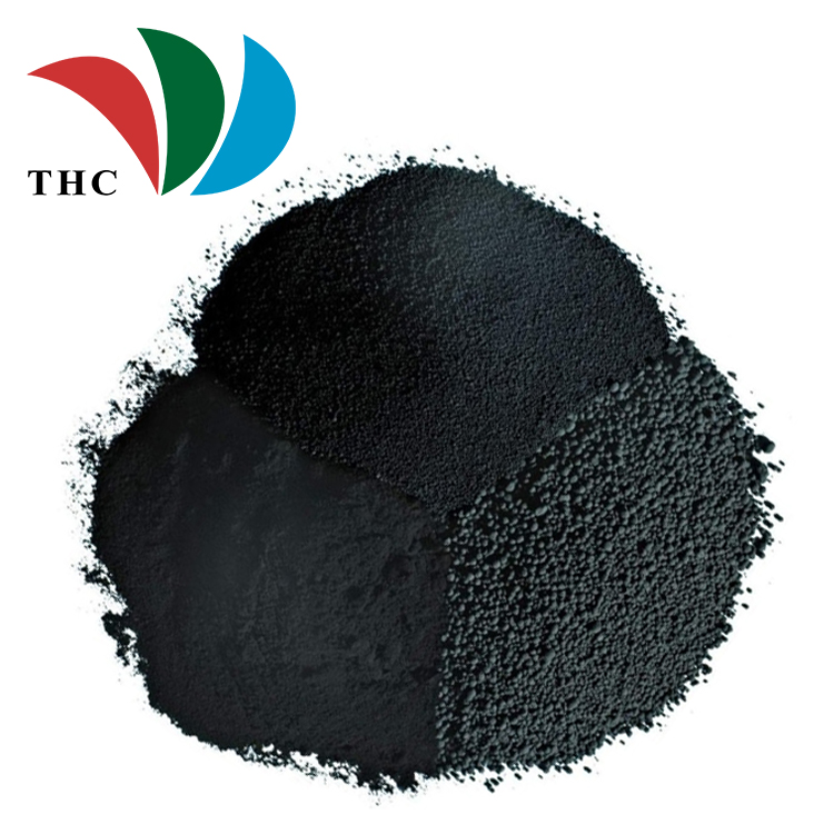 China Orignal Carbon Black N330 Manufacturer for Tires and Rubbers Industry Black Pigment
