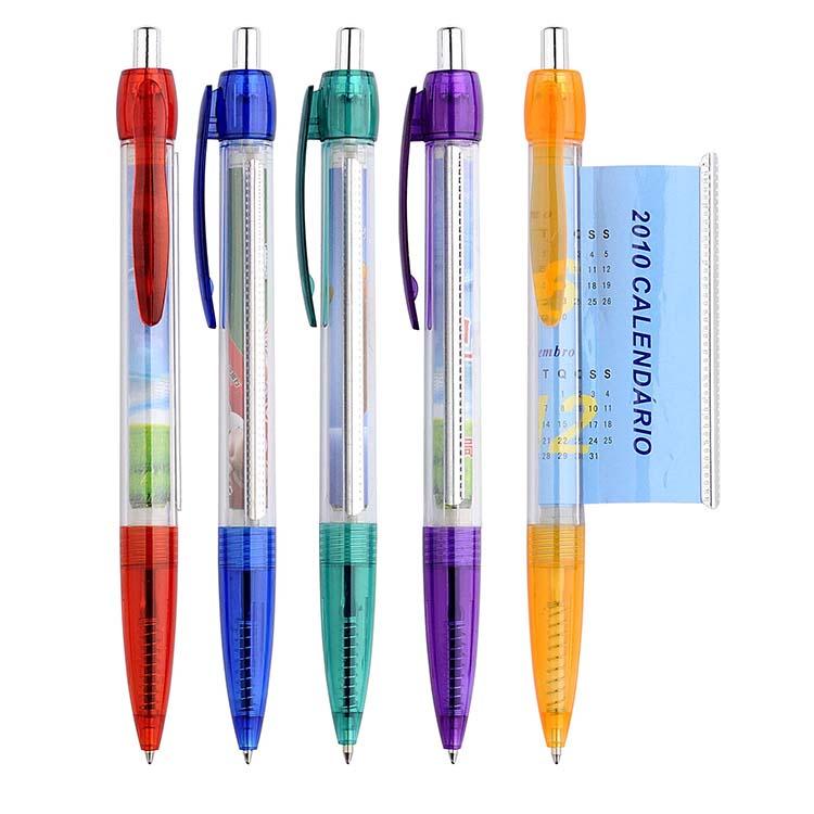 OEM рекламные логотип рекламные листовки retract вытащить баннер шариковая ручка