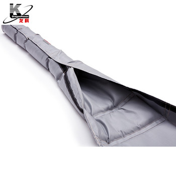 Pipe Insulation Cladding Materials - Buy Pipe Insulation