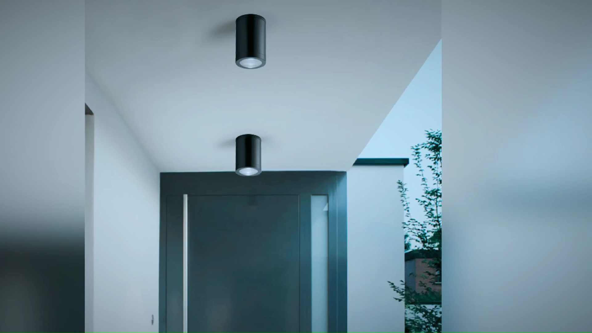 P9011 led ceiling light 2020 new product modern ceiling lamp for outdoor