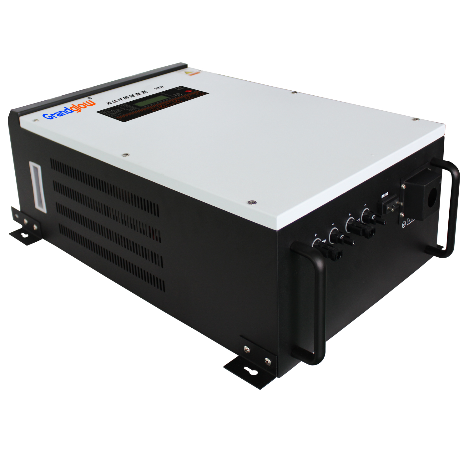Made in china 240v dc ac inverter to 240v solar 15kw solar inverter