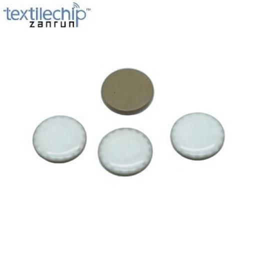 HF RFID Laundry Tag for Hospital Linen