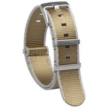 High Quality Fabric strap Custom Nylon Strap Watch strap 22mm Nato Straps For Watch from watch band manufacturer
