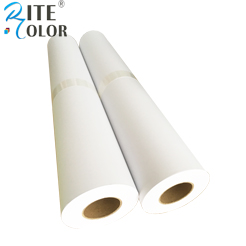 Premium 220gsm Waterproof Polyester Matte Canvas Roll For Canon/HP/Epson Printers