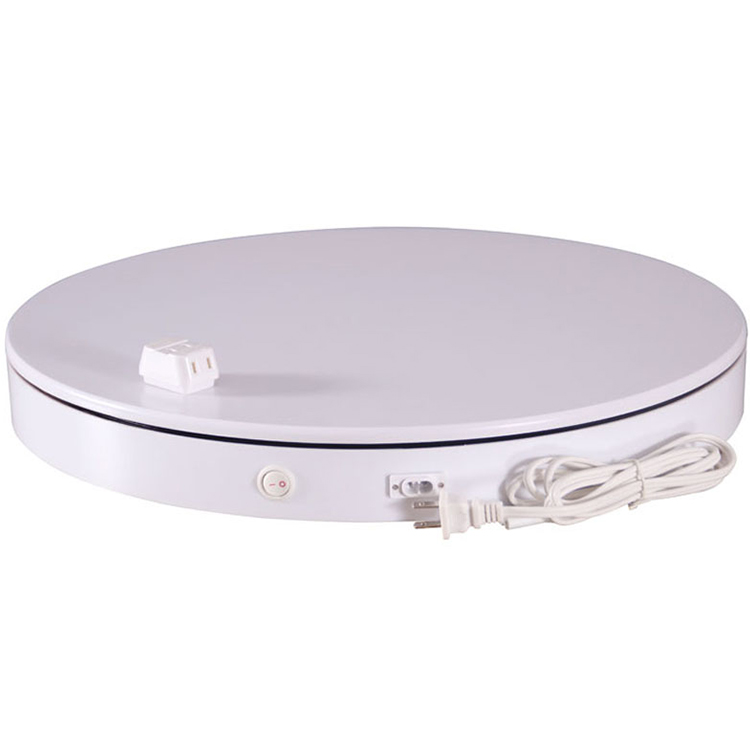Turntable-BKL 50cm diameter pluggable display electric rotary <strong>stand</strong> for Christmas