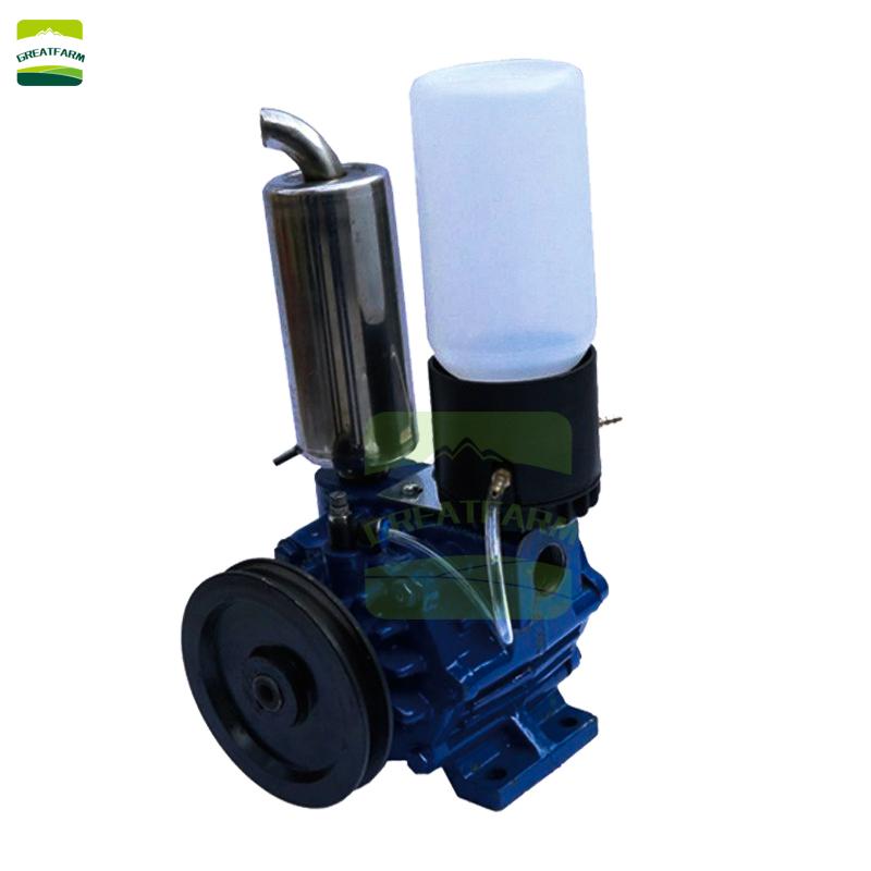 Milking parlor vacuum pump Rotary Vane Vacuum Pump Factory direct vacuum pump