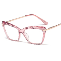 SHINELOT M1231 Promotional Product TR90 Glasses frame Ultralight Plastic Eye Glasses Frame Italy Designer Optical Frames Factory