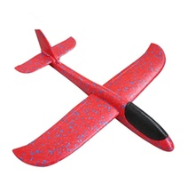 Kinder Spielzeug Flugzeug Modell <span class=keywords><strong>DIY</strong></span> Hand Werfen Fliegen Segelflugzeug Flugzeuge Baby Spielzeug für Kinder Segelflugzeug Trick Drone <span class=keywords><strong>Schaum</strong></span> Flugzeug Spielzeug geschenk