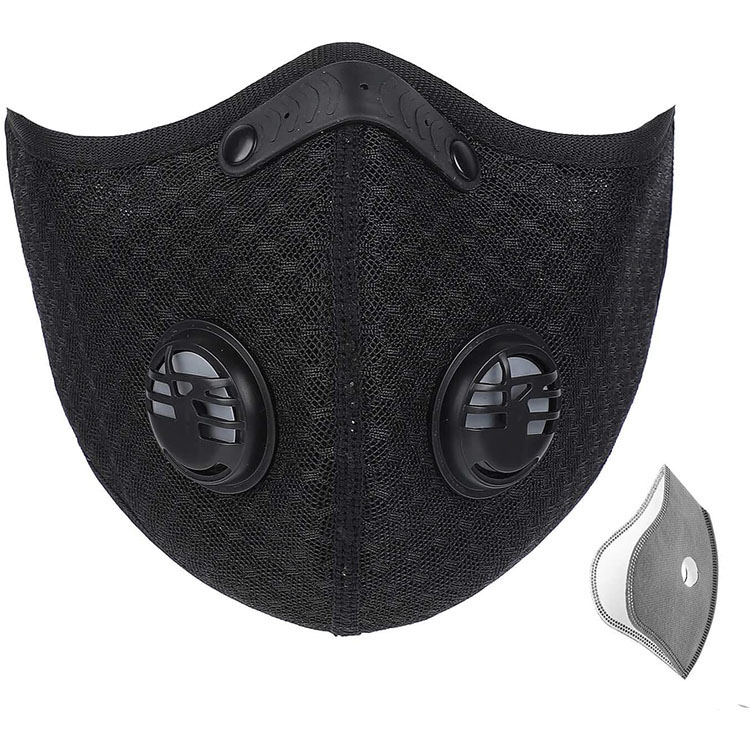 Cycling Face Cover