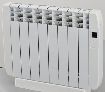 Wall Mounted Oil Filled Radiator >> 1500w Wall Mounted Oil Filled Radiator For Room Heating With Digital Electronic Thermostat Buy Electric Wall Radiator Thermal Oil Radiator Water