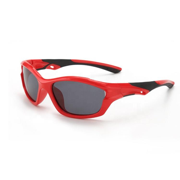 2020 Cool Fashion Child Sunglasses for kids uv400 Kids sunglasses unique design