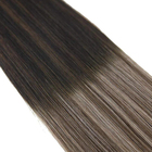 Wholesale high quality 100% unprocessed indian tape in hair extension human tape hair extensions For Hair Salon