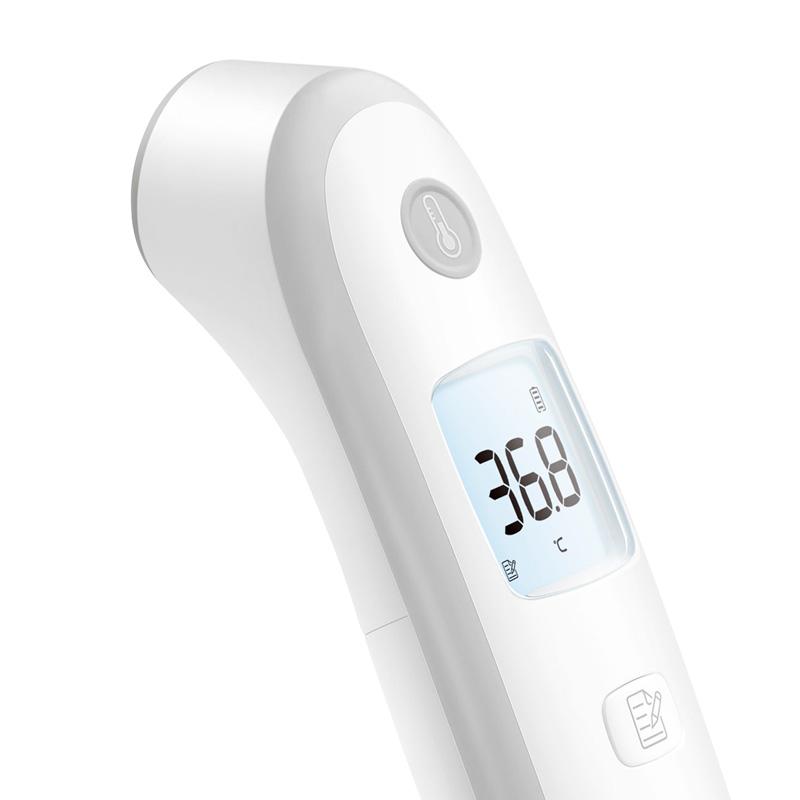 Medical Body Non Contact IR Digital Temperature Gun Infrared Thermometer - KingCare | KingCare.net