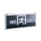 Emergency Light Led Led High Quality Emergency Light Led Safety Exit Evacuation Light LED Safety Emergency Exit Sign Light