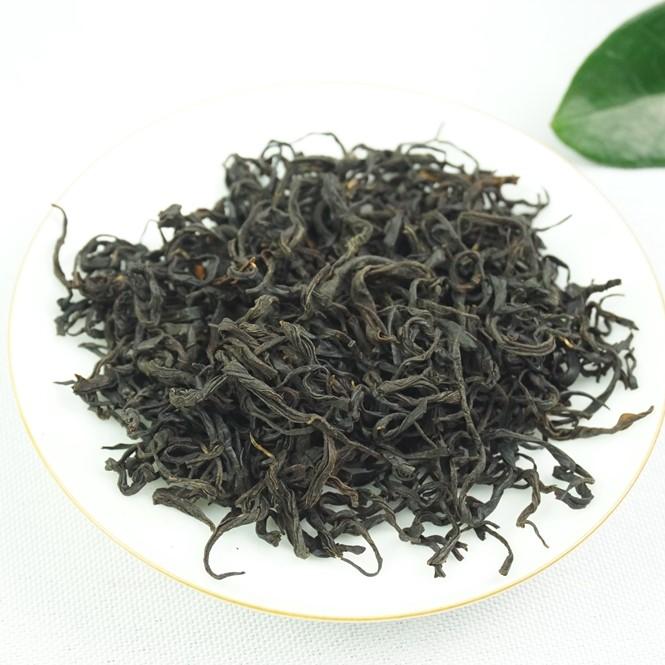 Chinese dragon black tea natural organic loose leaf black tea - 4uTea   4uTea.com