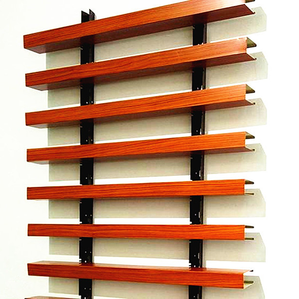 ACEBOND Flessibile In Metallo Soffitto sospeso di U in alluminio Striscia di soffitto piastrelle per il Ristorante
