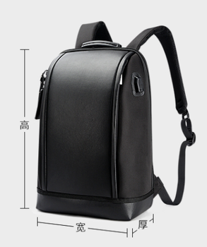New Arrival anti theft backpack custom backpack manufacturer Laptop backpack