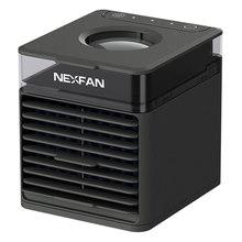Летний охлаждающий вентилятор, УФ-светильник, Мини светодиодный кондиционер, домашний офис, школа, креативный очиститель воздуха(Китай)