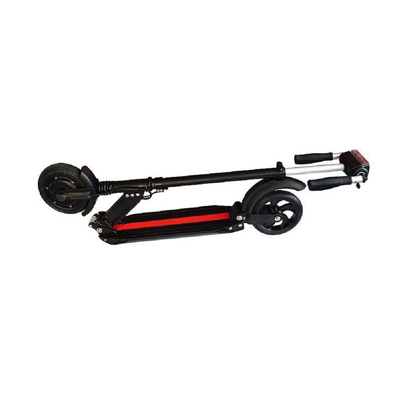 8.5 inch 36V 500W brushless electric scooter for adults фото