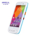 SWELL V710 5inch china cellphone with free wrist belt UK charger rugged smartphone