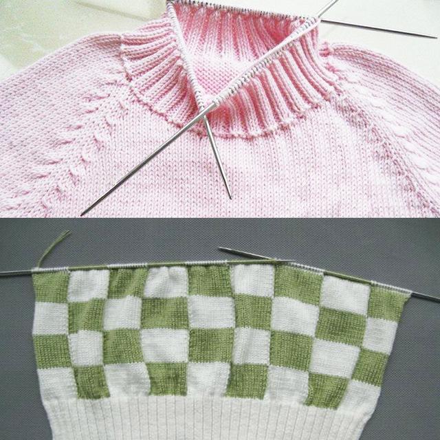 bricolaje 20 cm de acero inoxidable Juego de agujas de tejer ganchillo doble punta 55 unidades para tejer jersey