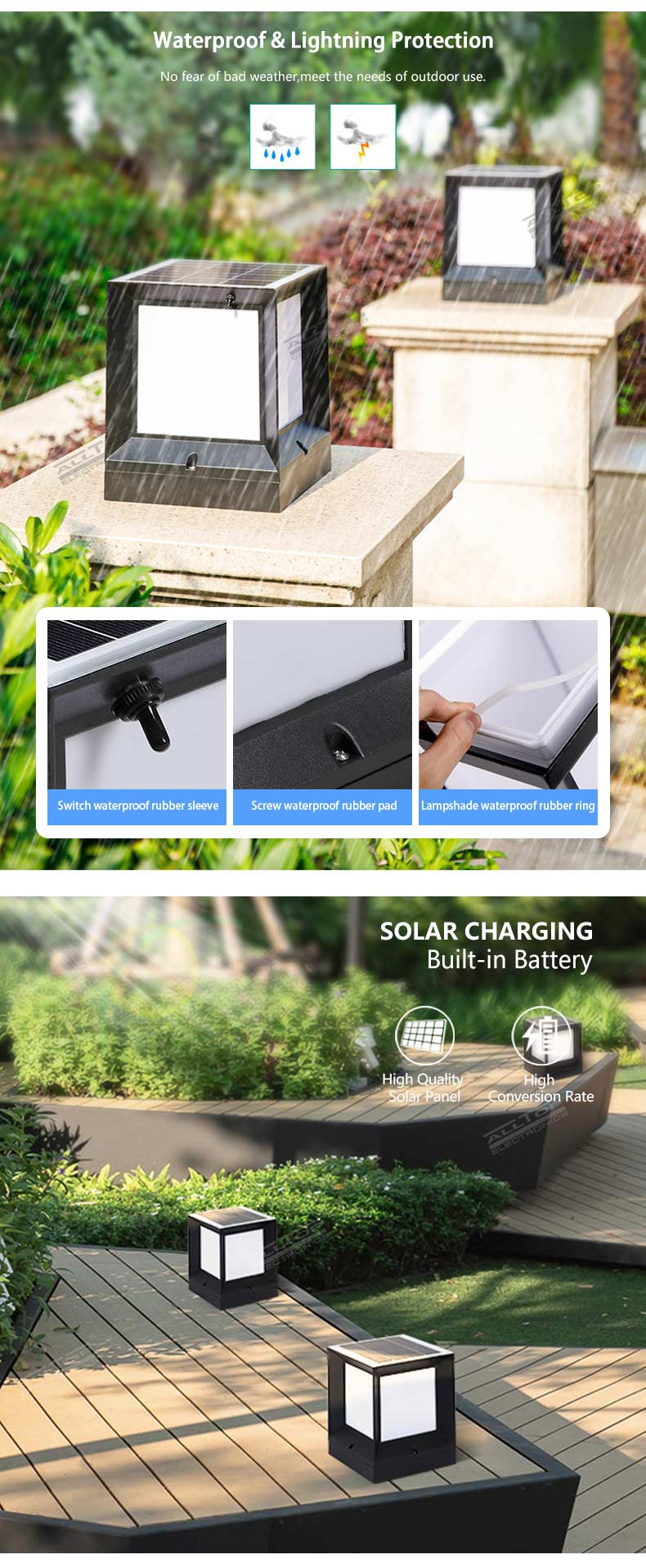 solar led garden lights-11