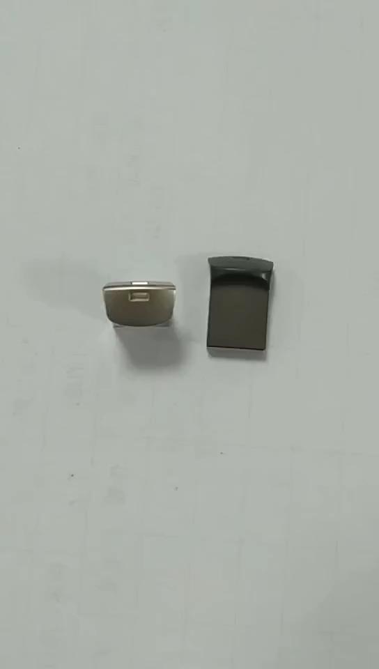 Bao Đựng Đĩa Flash Xoay Tùy Chỉnh/Hộp USB 4GB 8GB 16GB Mục Đích Kép Cho Chip Bộ Nhớ Flash 2.0 3.0