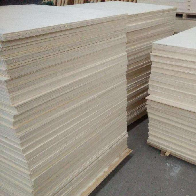 laser cutting plywood / Engraving Plywood Die commercial plywood  board FSC