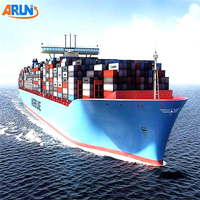 Reliable LCL container sea freight shipping agent from China to Croatia/Montenegro/Bosnia and Herzegovina