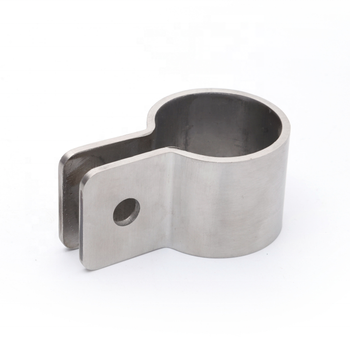 SUS304 SUS316 stainless metal stamping parts